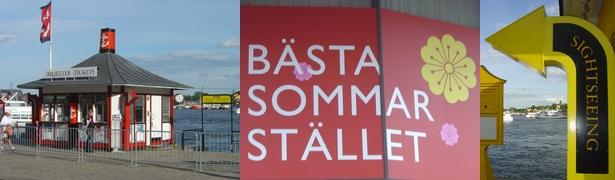 Sprachkurse in Schweden - Bästa sommarstället