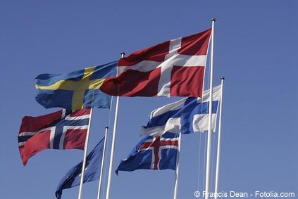 lernen Sie skandinavische Sprachen