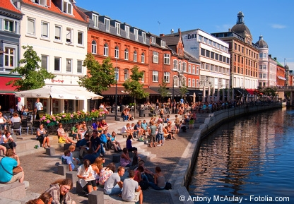 Dänisch Sprachkurse in Aarhus
