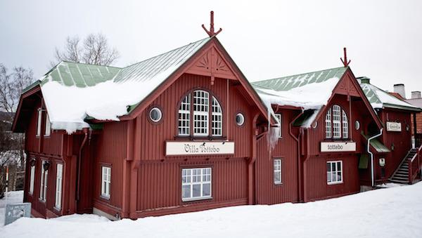 Winter-Schwedischkurs Åre 4