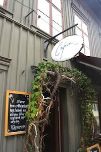 Göteborg Café