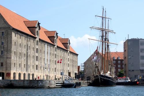Sprachkurse in Kopenhagen / Dänemark