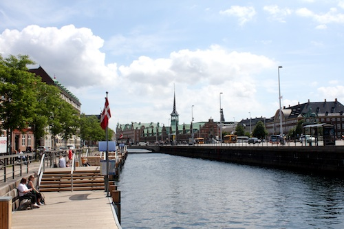 Sprachkurse in Kopenhagen