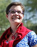 Schwedischkurse in Heidelberg - Mannheim - Ludwigshafen, Lehrerin Joanna
