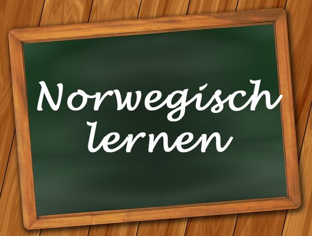 Norwegisch lernen Sprachkurse für Anfänger und Fortgeschrittene