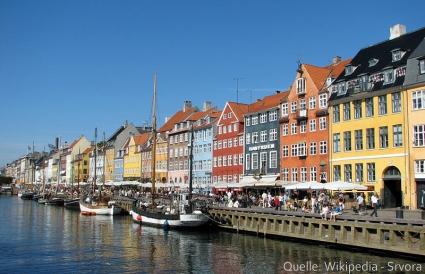 Sommer-Sprachkurse in Kopenhagen / Dänemark