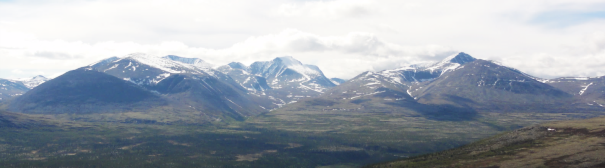 Norwegisch Sommersprachkurs in Sollia / Rondane Nationalpark in Norwegen