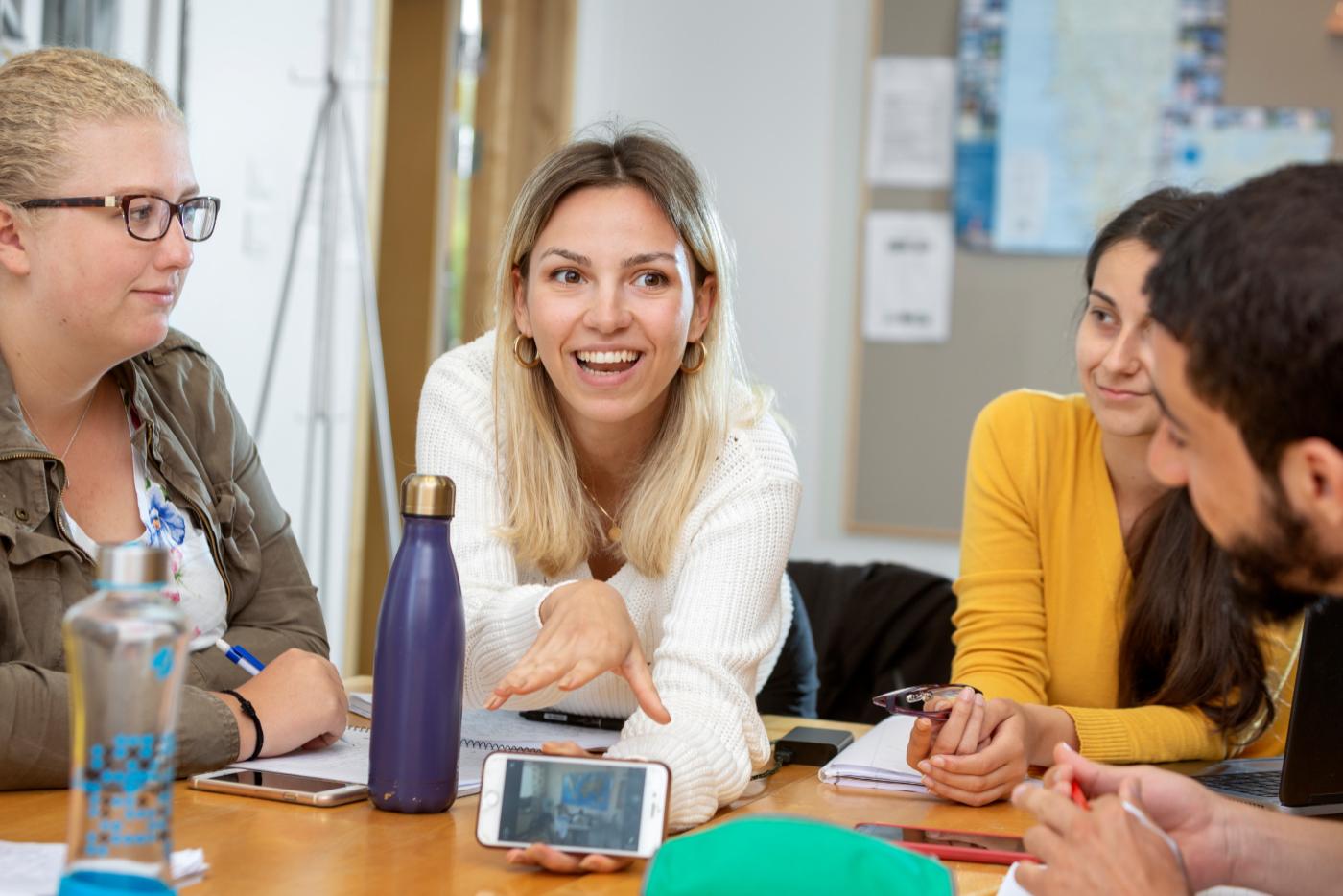 Sprachkurse Stockholm