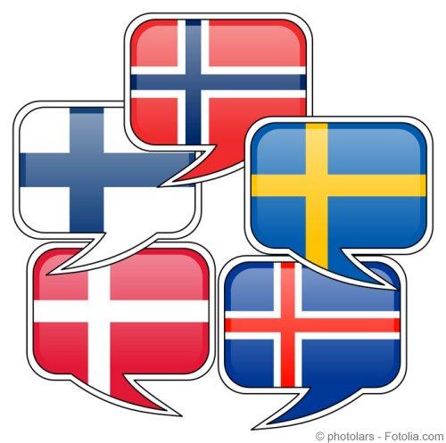 Sprachzertifikate in den skandinavischen Sprachen